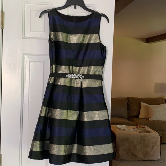 Amy Byer Other - Girls Party Dress